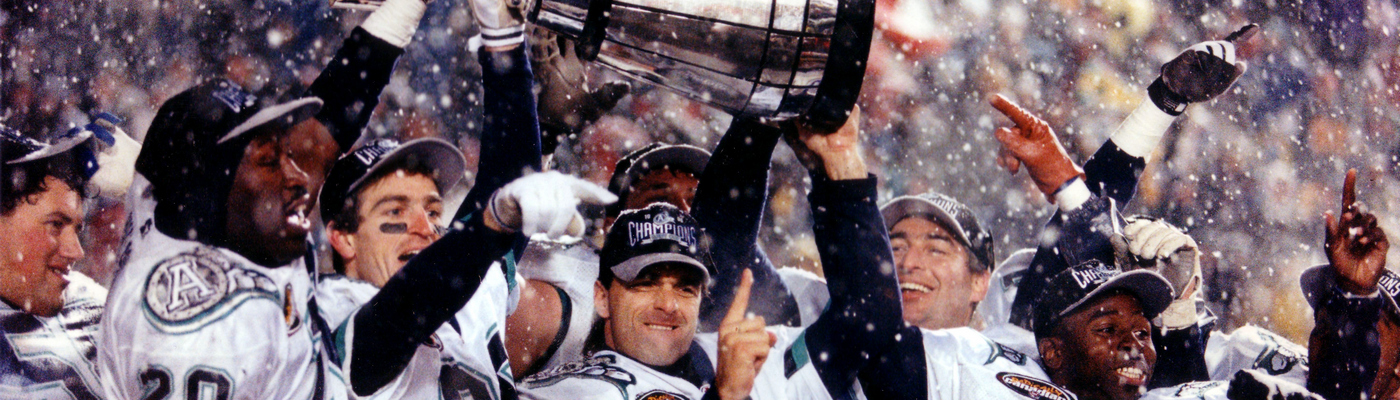 The Grey Cup